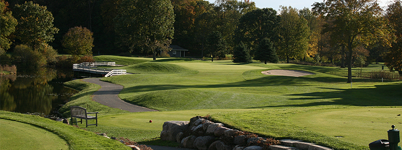 Grand Rapids Golf Course
